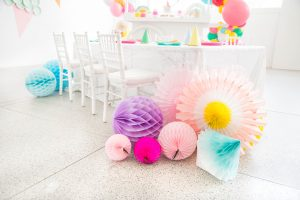 Born to Party - Modern Balloons & Partyware - Decorations